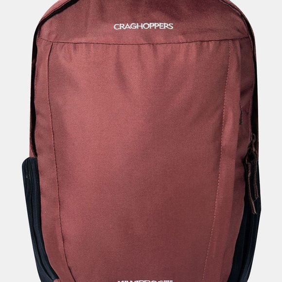 Craghoppers Kiwi Pro 15L Backpack Red Earth