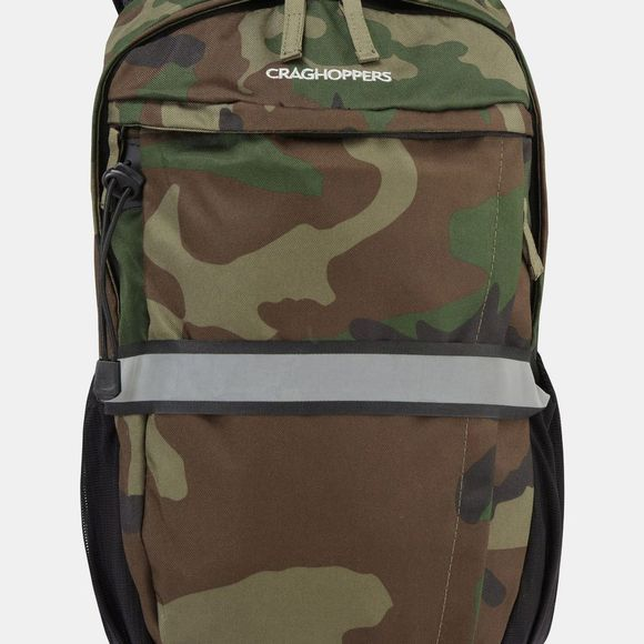 Craghoppers Kiwi Pro 22L Backpack Camo