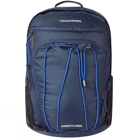 Craghoppers Kiwi Pro 30L Backpack Blue Navy