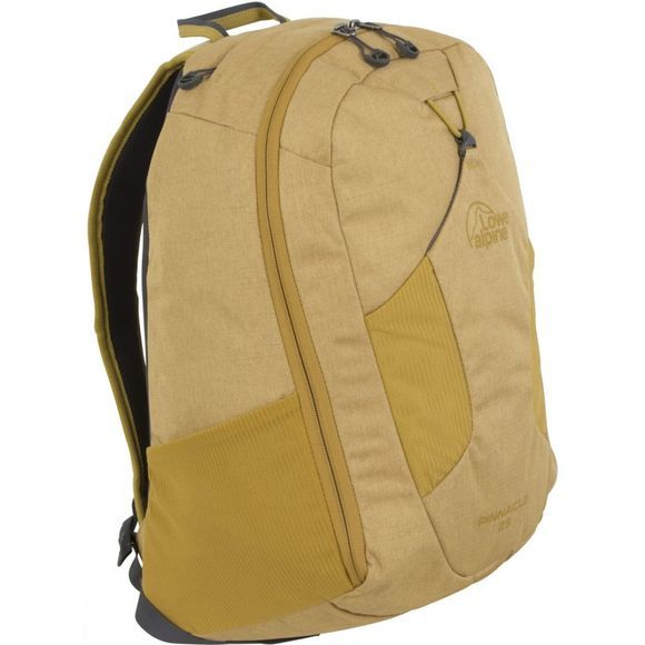 Lowe Alpine Pinnacle 25 Rucksack Sand Light