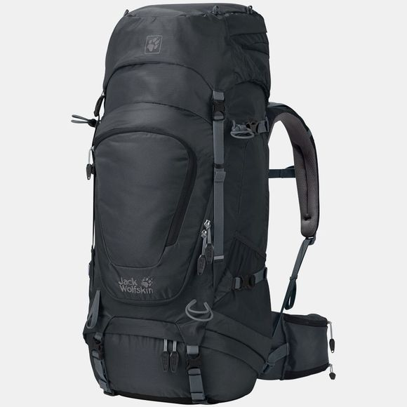 Jack Wolfskin Womens Highland Trail XT 45 Rucksack Phantom