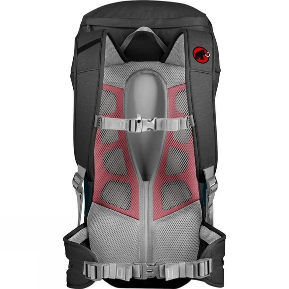 Mammut Mens Creon Tour 20L Rucskack Black