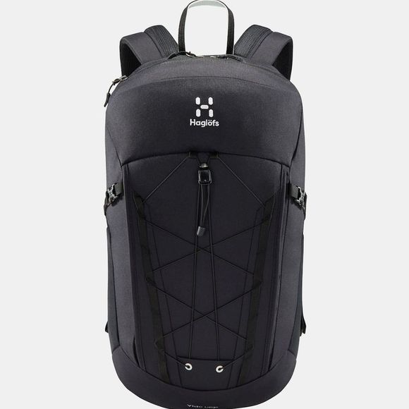 Haglofs Vide Large Rucksack True Black