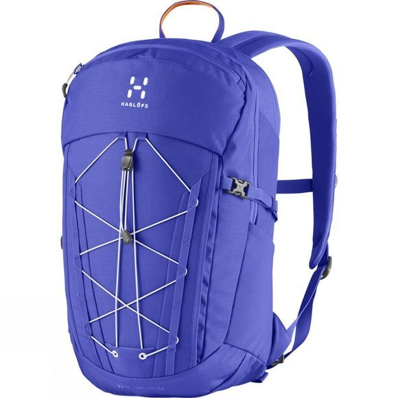 Haglofs Vide Medium Rucksack Purple Rush