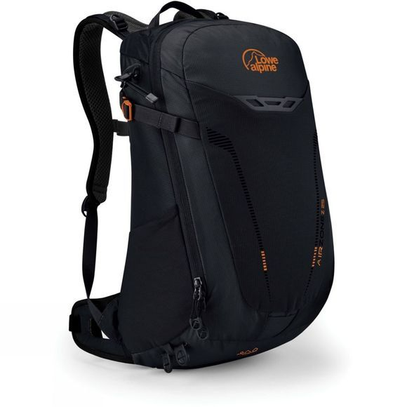 AirZone Z 25 Rucksack