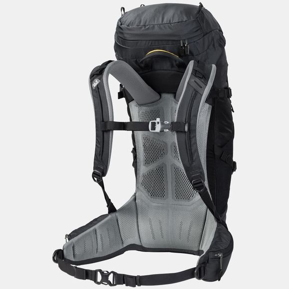 Jack Wolfskin Womens Orbit 32 Rucksack Phantom