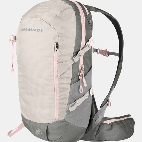 Mammut Lithia Speed 15L Rucksack Linen/Iron