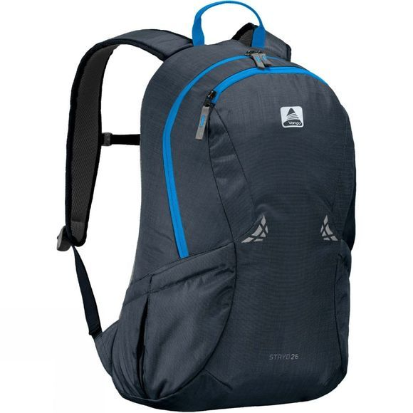 Vango Stryd 26 Rucksack Carbide Grey