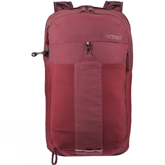 Marmot Tool Box 26 Day Pack Madder Red