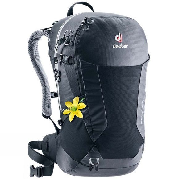Deuter Womens Futura 22SL Backpack Black