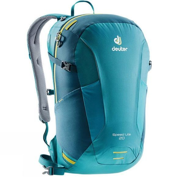 Deuter Speed Lite 20 Backpack Petrol-Arctic