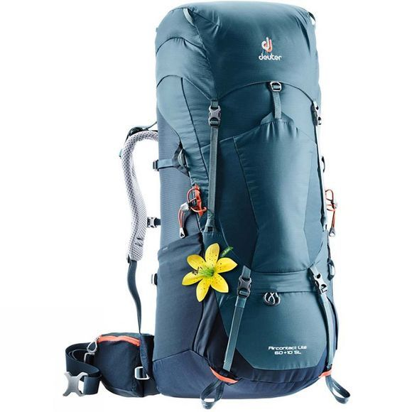 Women's Aircontact Lite 60+10 SL BAckpack