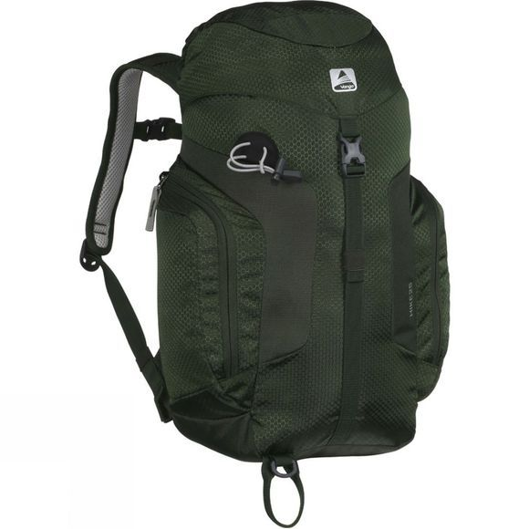 Vango Hike 25L Backpack Green