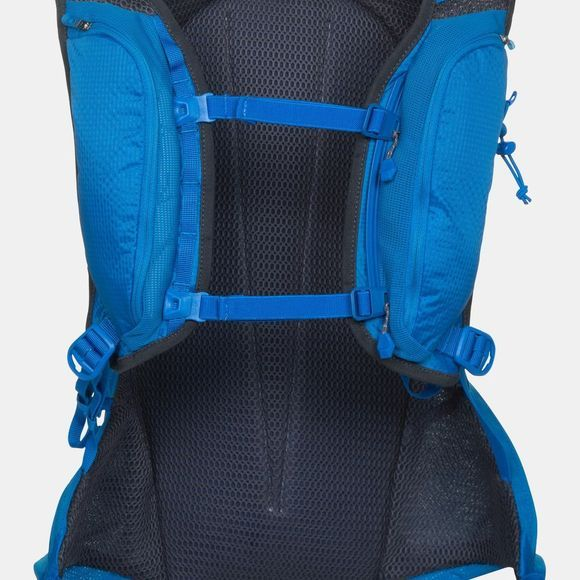 Montane Trailblazer 18 Rucksack Electric Blue
