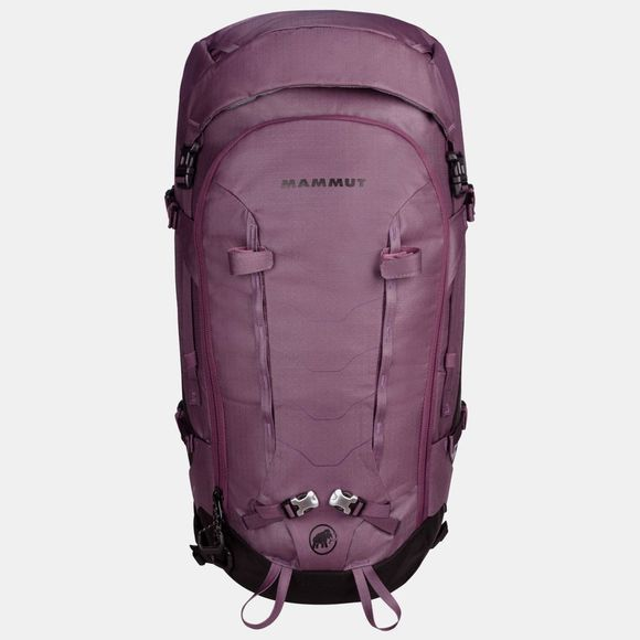 Mammut Womens Trea Spine 35L Rucksack Galaxy/Black