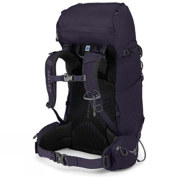 Osprey Women's Kyte 36 Rucksack Mulberry Purple