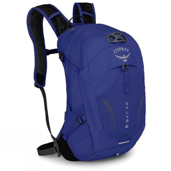 Osprey Womens Sylva 12 Hydration Pack Zodiac Purple