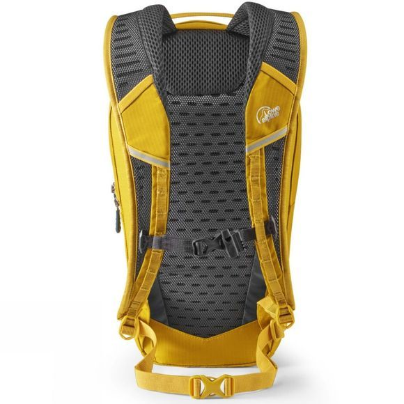 Lowe Alpine Tensor 10 Rucksack Golden Palm