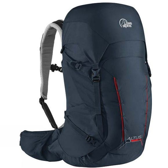 Lowe Alpine Womens Altus 32 Rucksack Blue Night