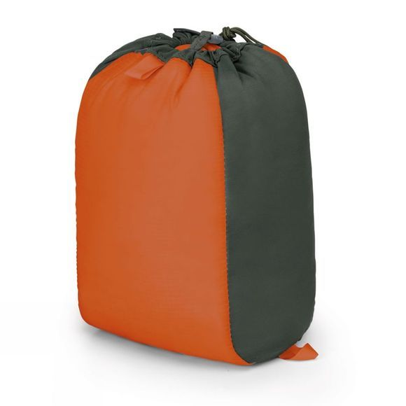 Osprey Ultralight Stretch Mesh Sack 6+ Poppy Orange