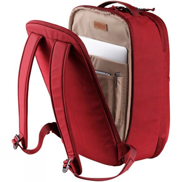 Fjallraven Travel Pack Small Redwood