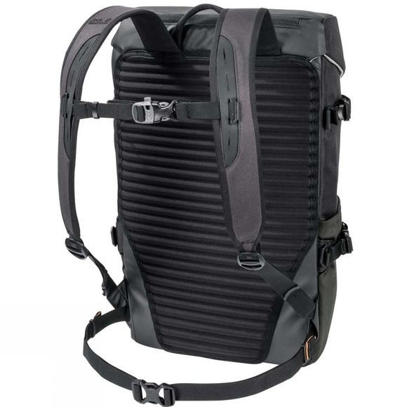 Jack Wolfskin Gravity 26 Pack Black