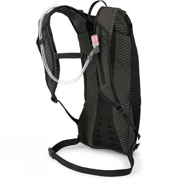 Osprey Katari 7 Hydration Pack Black