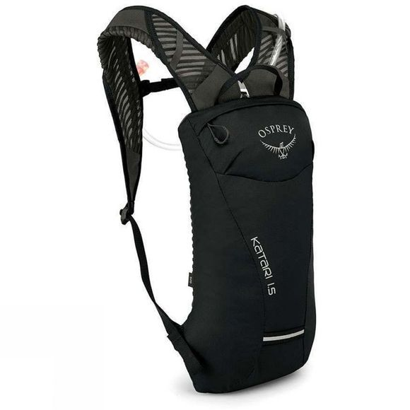 Osprey Katari 1.5 Hydration Pack Black