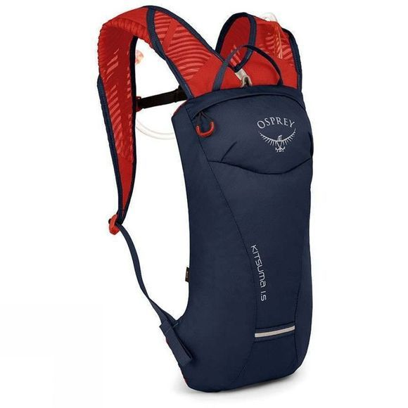 Osprey Womens Kitsuma 1.5 Hydration Pack Blue Mage