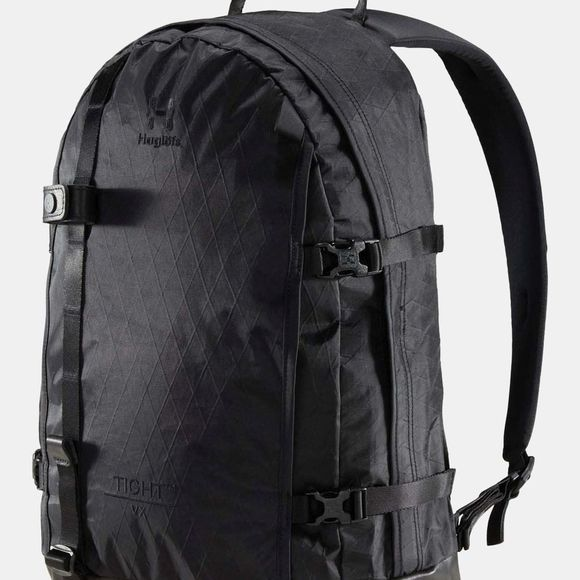 Haglofs Tight VX Rucksack True Black