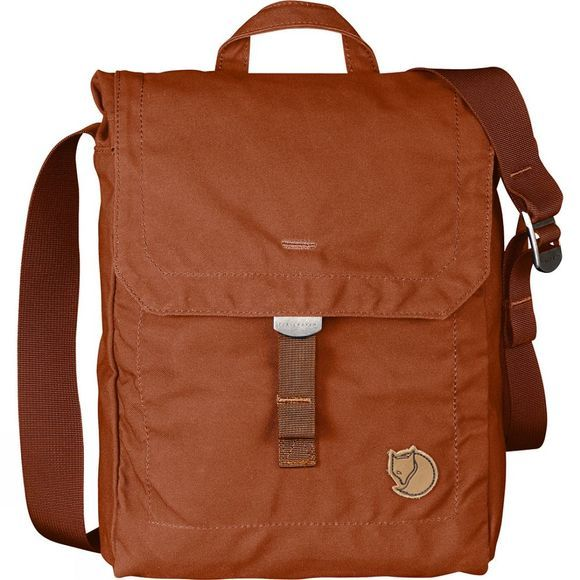 Fjallraven Foldsack No. 3 Autumn Leaf