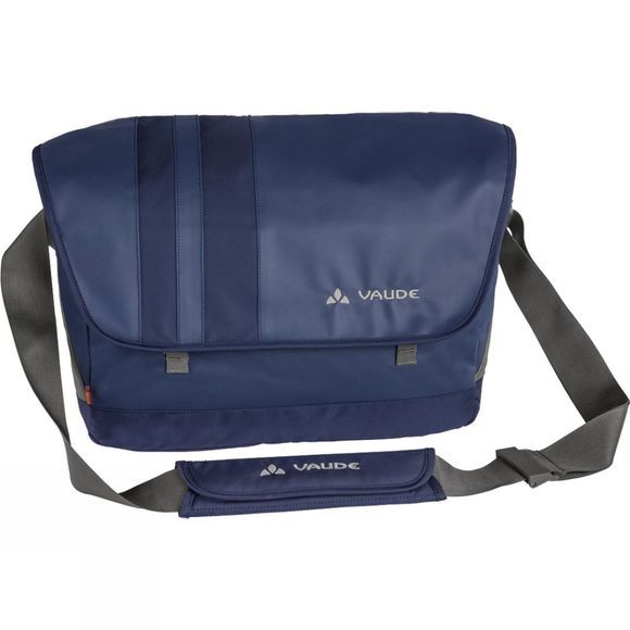 Vaude Ayo L Shoulder Bag Navy