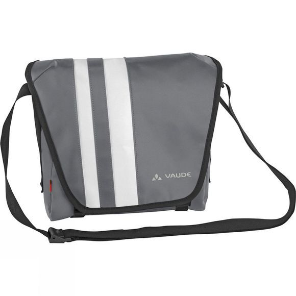 Vaude Bert S Shoulder Bag Anthracite