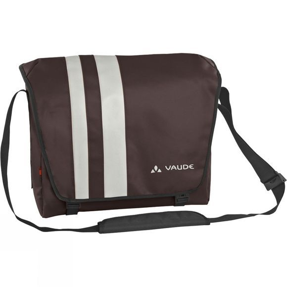Vaude Bert Shoulder Bag Medium Mocca