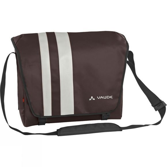Vaude Bert L Shoulder Bag Mocca