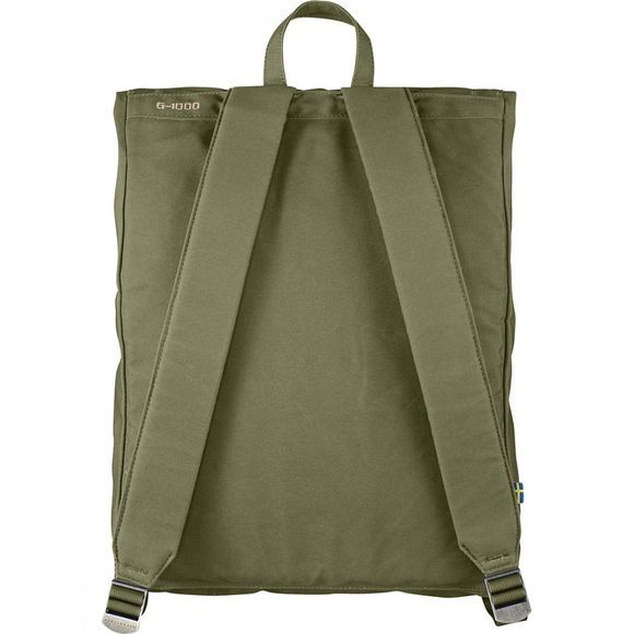 Fjallraven Foldsack No. 1 Green