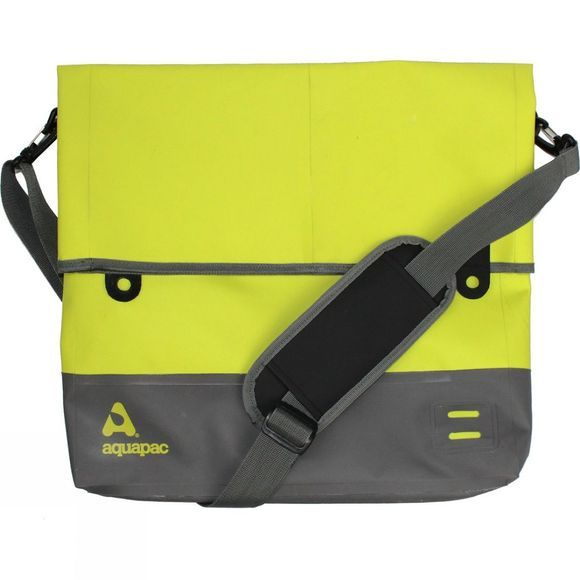 Aquapac TrailProof Tote Bag Large Green