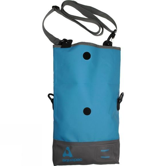 Aquapac TrailProof Tote Bag Small Blue