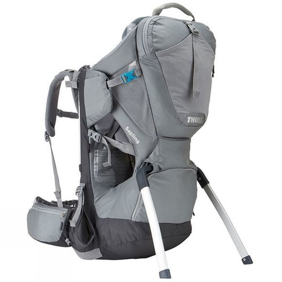 Thule Sapling Child Carrier Dark Shadow / Slate