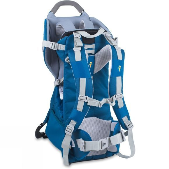 LittleLife Adventurer S2 Child Carrier Blue