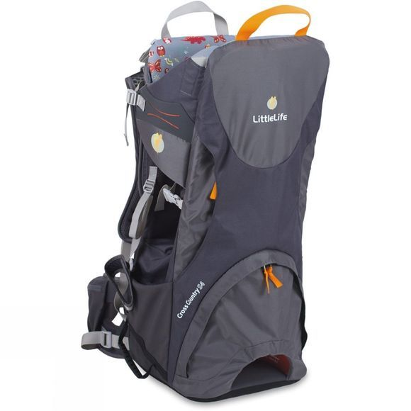 Cross Country S4 Child Carrier