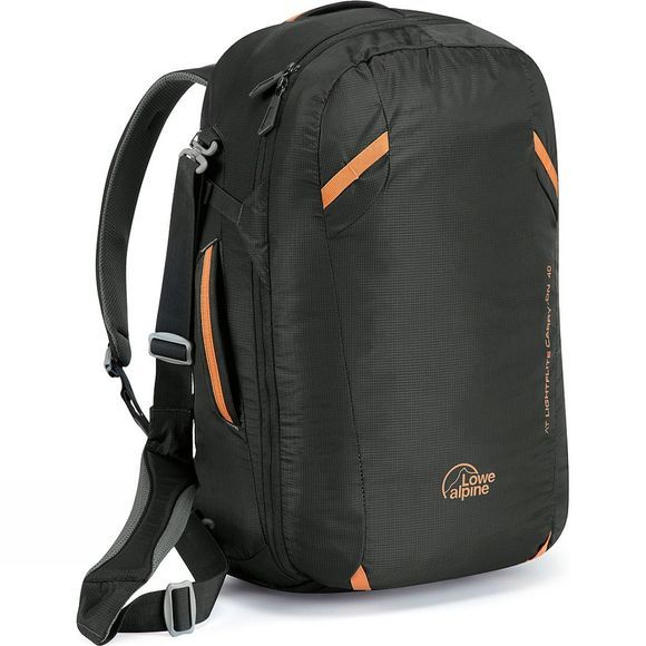 AT Lightflite Carry-On 40 Travel Pack