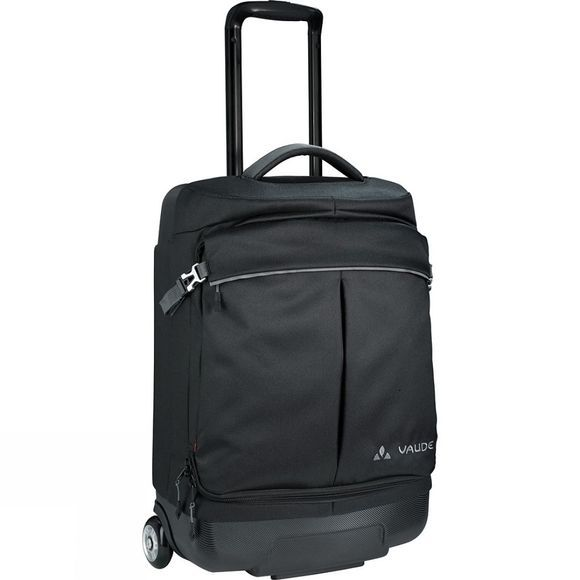 Vaude Melbourne 400 Travel Bag Black
