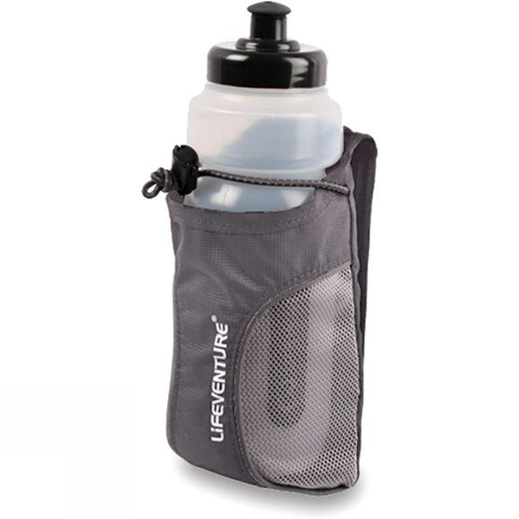 Lifeventure Water Bottle Holder Dark Grey