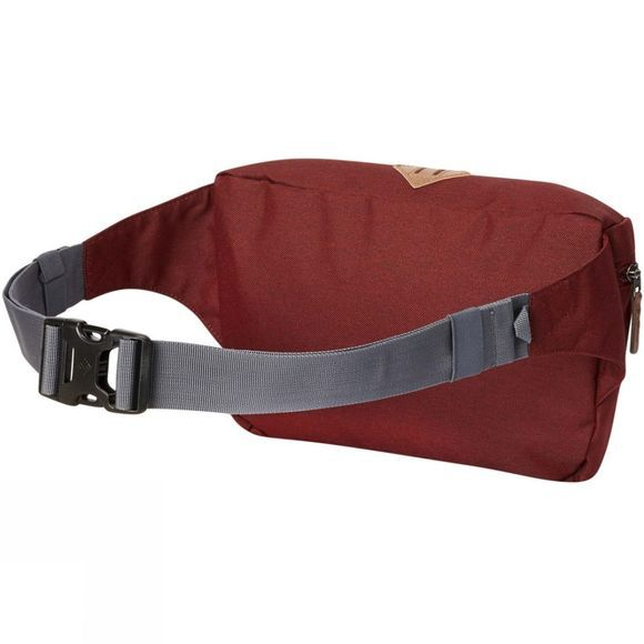 Columbia Classic Outdoor Lumbar Bag Tapestry Heather