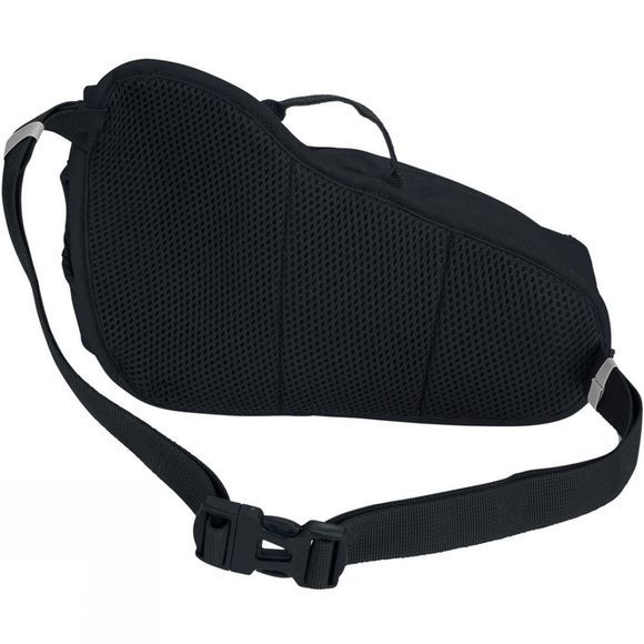 Vaude Little Waterboy Waist Pack Black