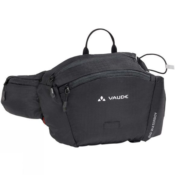 Vaude Big Waterboy Waist Pack Black