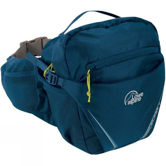 Lowe Alpine Space Case 7 Belt Pack Azure