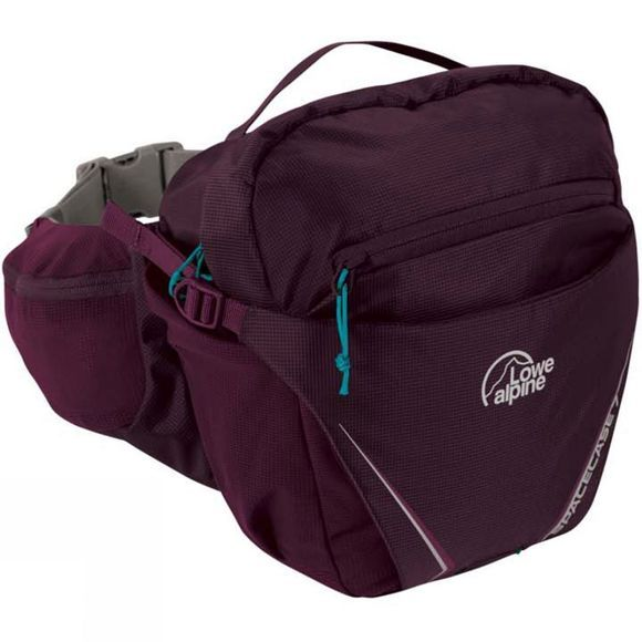 Lowe Alpine Space Case 7 Belt Pack Berry