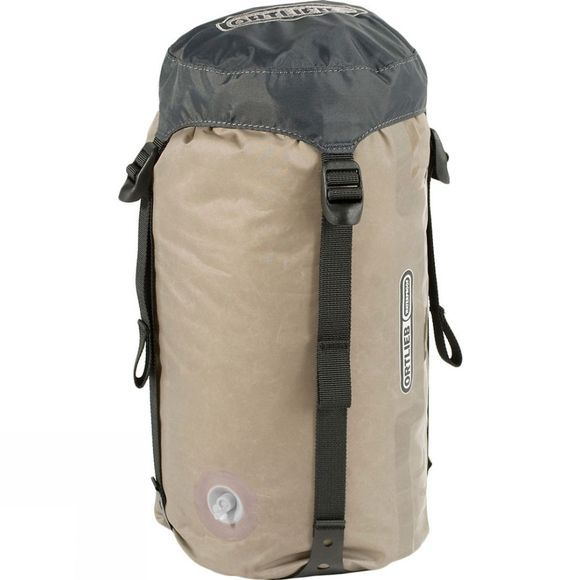 Compression Dry Bag Ps10 With Valve and Belt 7L